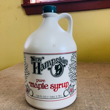 Maple Syrup 128oz