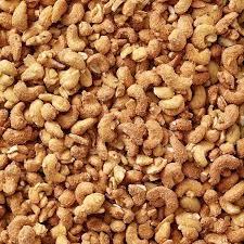 Organic Maple Roasted Cashews