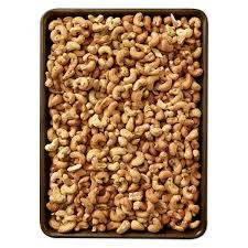 Organic Garlic and Herb Cashews