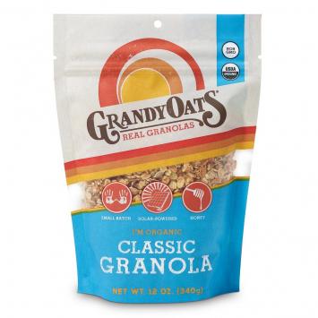 Classic Granola