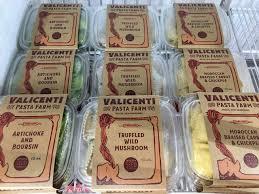 Artichoke and Boursin Cheese Ravioli