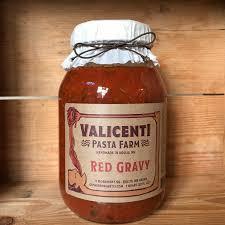 Red Gravy
