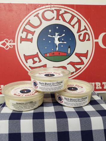Herb Blend Yo Cheese