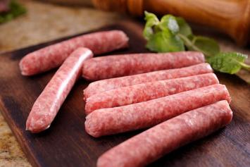 Breakfast Sausage-Small Links
