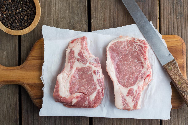 Heritage Breed Pasture Raised Pork
