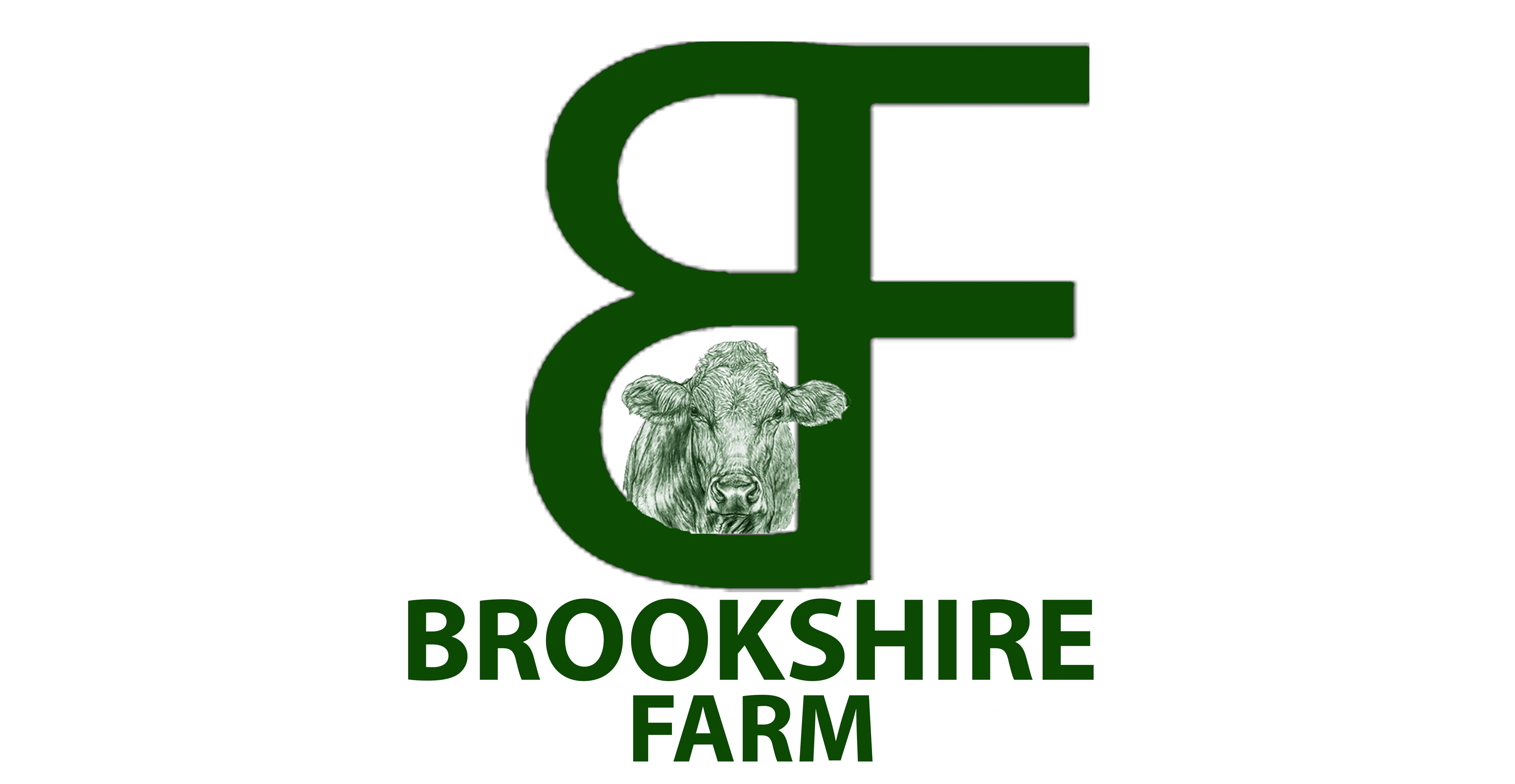 Brookshire Farm Logo