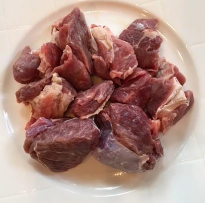 Boneless Stew
