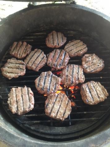 10 lb Grilling Bundle