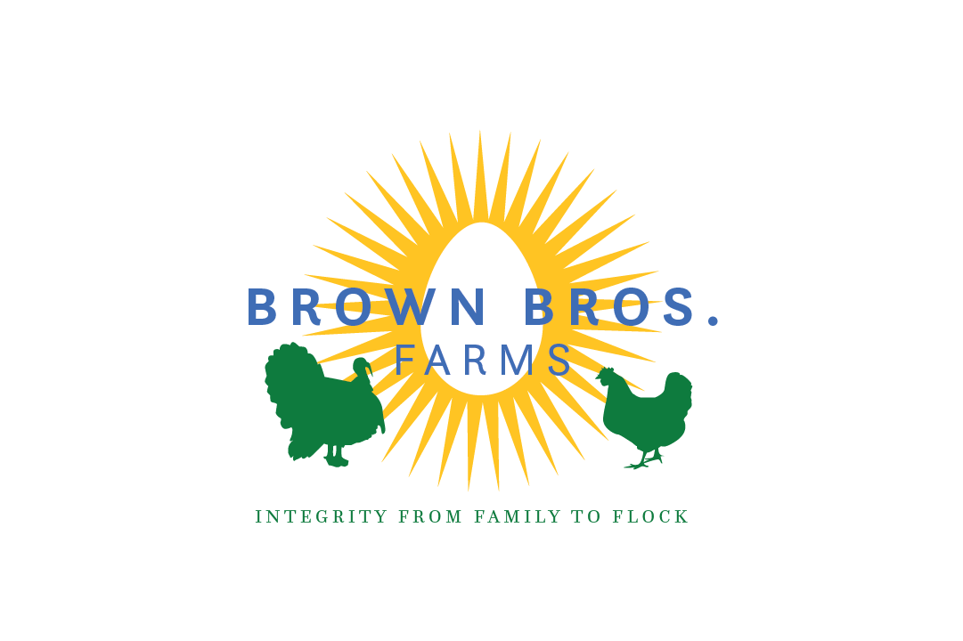 Brown Bros. Farms, LLC Logo