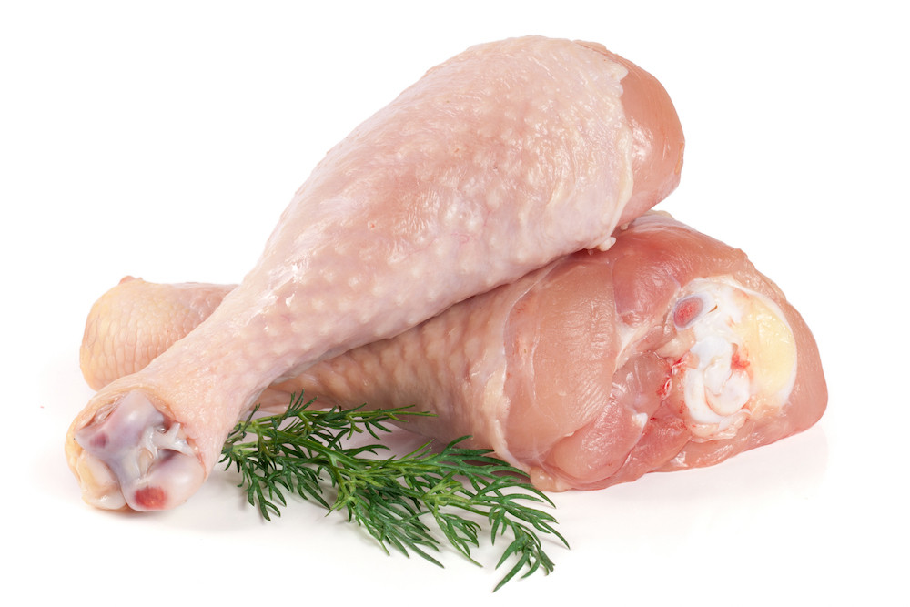 Duck - Muscovy Leg Quarters