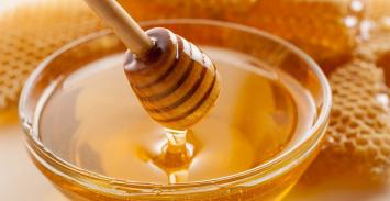 Honey 8 oz