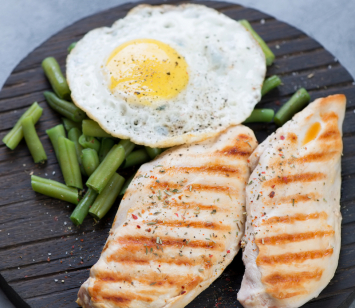 Winter Egg CSA Add-On Boneless Skinless chicken breast