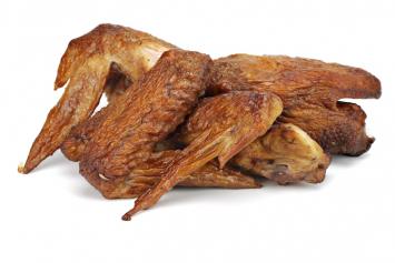 Turkey - Wings