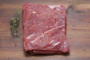 Steak Flat Iron