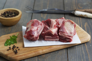 Ribs Beef Short