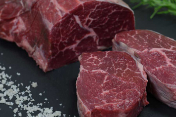 Steak Tender Medallions