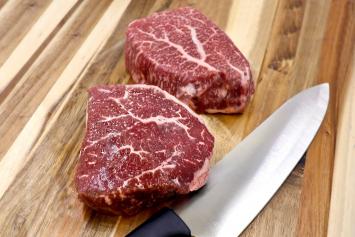 Steak Eye of Round