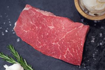 Steak Top Round