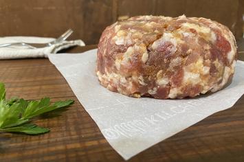 Mild Sausage (sugar-free)