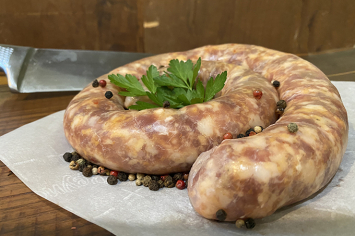 Mild Sausage Link