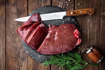 Liver (Beef)