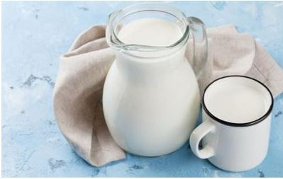 Cow Milk & Dairy Products