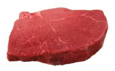 Top Round Steak