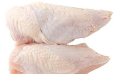 Chicken Breasts - bone-in, skin-on