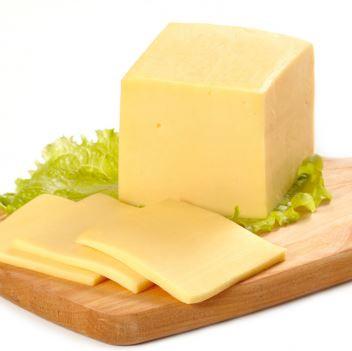 Cheese - Cheddar Sharp