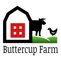Buttercup Farm Logo