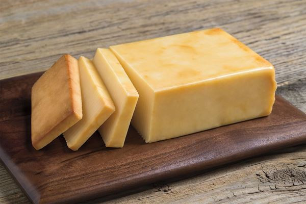 Cheese - Smoked Cheddar