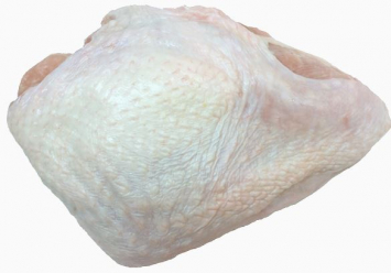 Turkey Breast - half