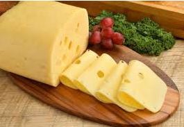 Cheese - Baby Swiss