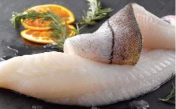 Icelandic Haddock - frozen