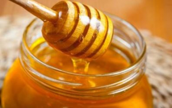 Honey - Raw - 1lb.