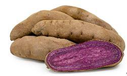 Sweet Potato - Purple 20 pounds