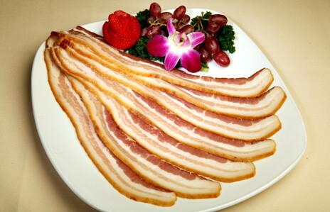 Callicrate Smoked Bacon