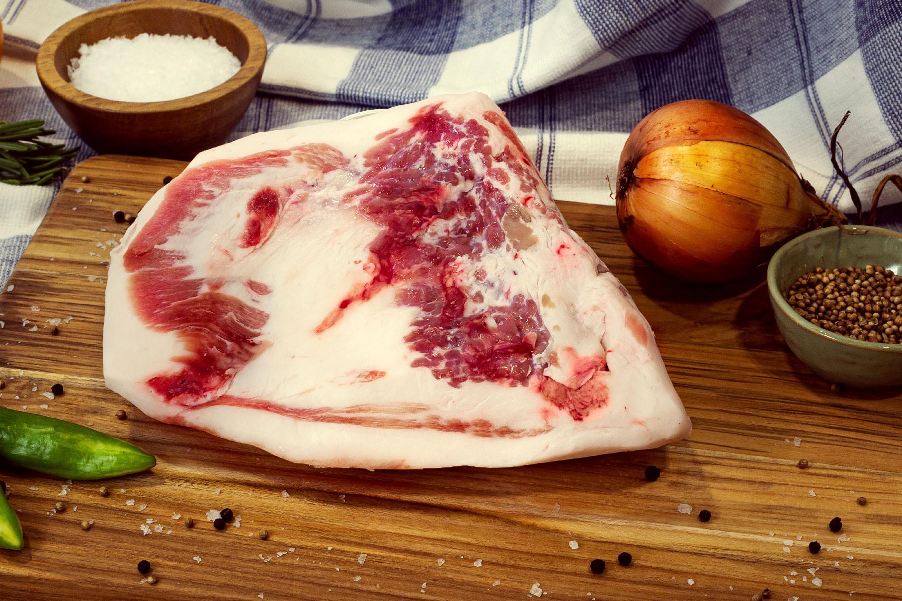 Pork Jowl (Cheek)