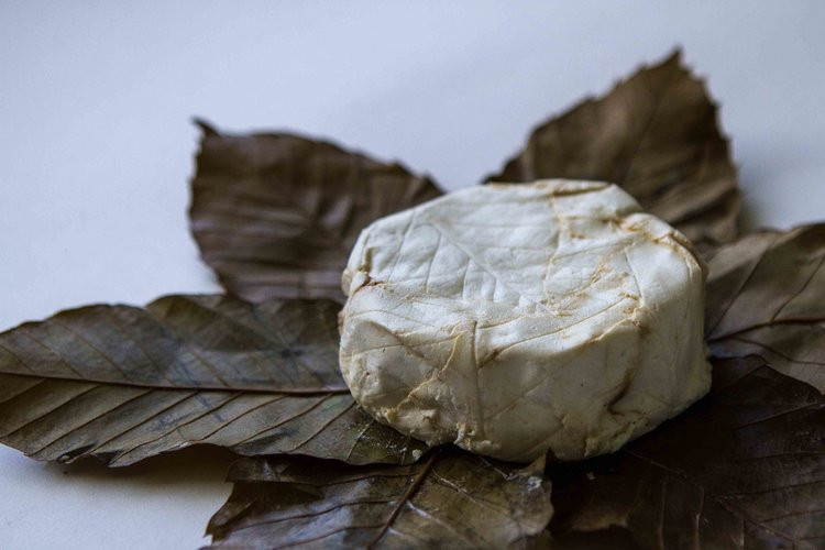 Capriole O'Banon Fresh Goat Cheese