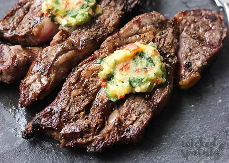 Callicrate Wagyu Chuck Eye Steak
