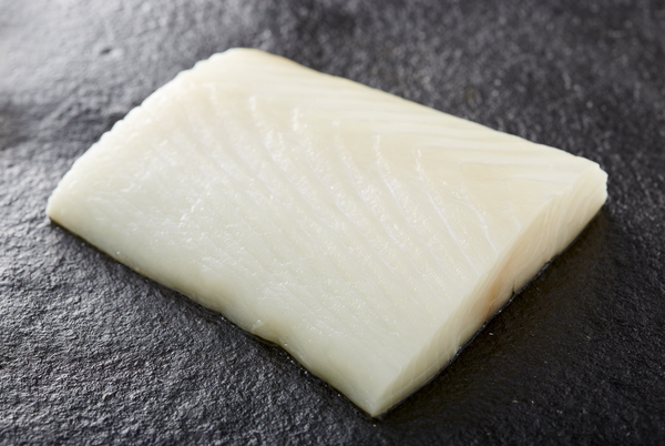 Wild Caught Alaskan Halibut Filet (Portions)