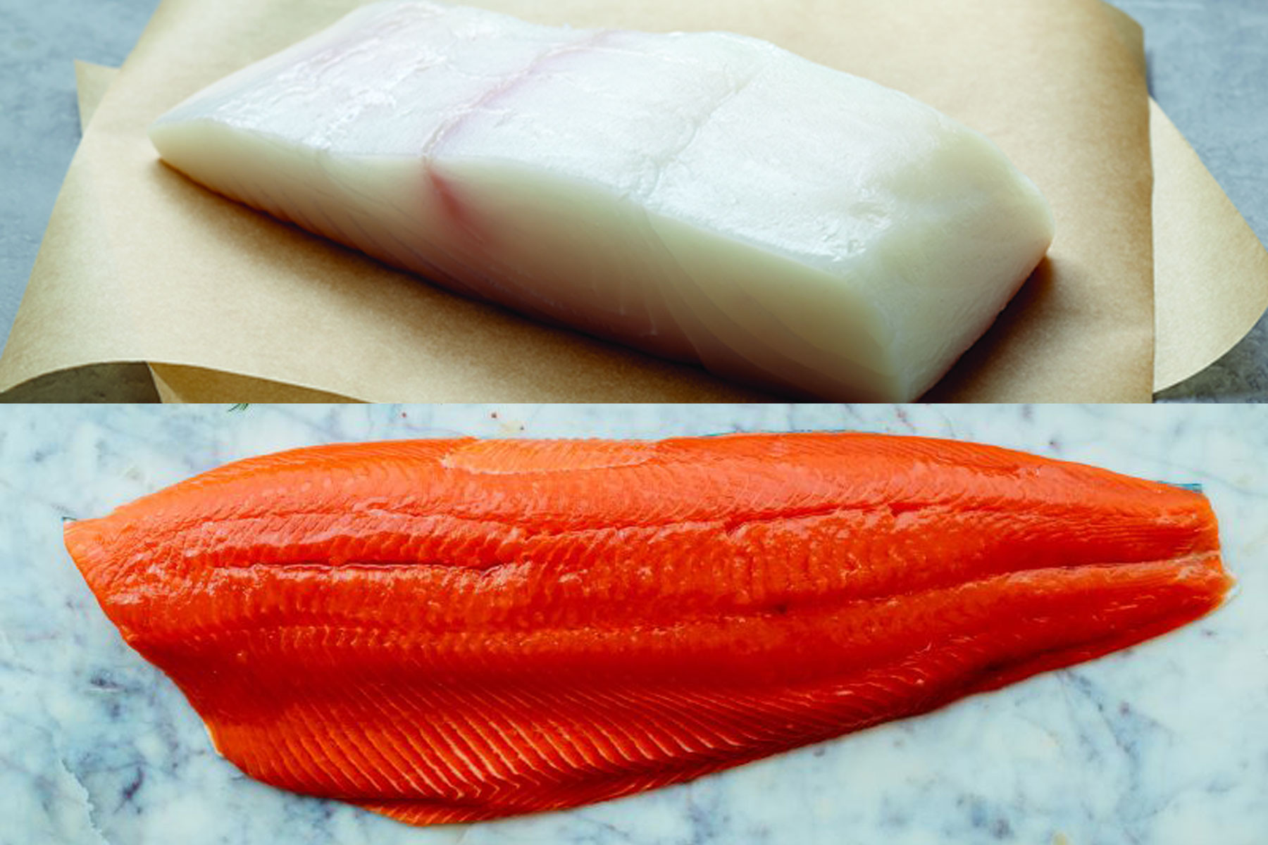 Wild Caught Alaskan Seafood Bundle