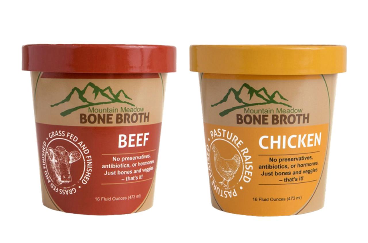 Half Dozen Beef and Chicken Bone Broth Bundle