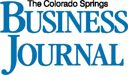Colorado Springs Business Journal Icon