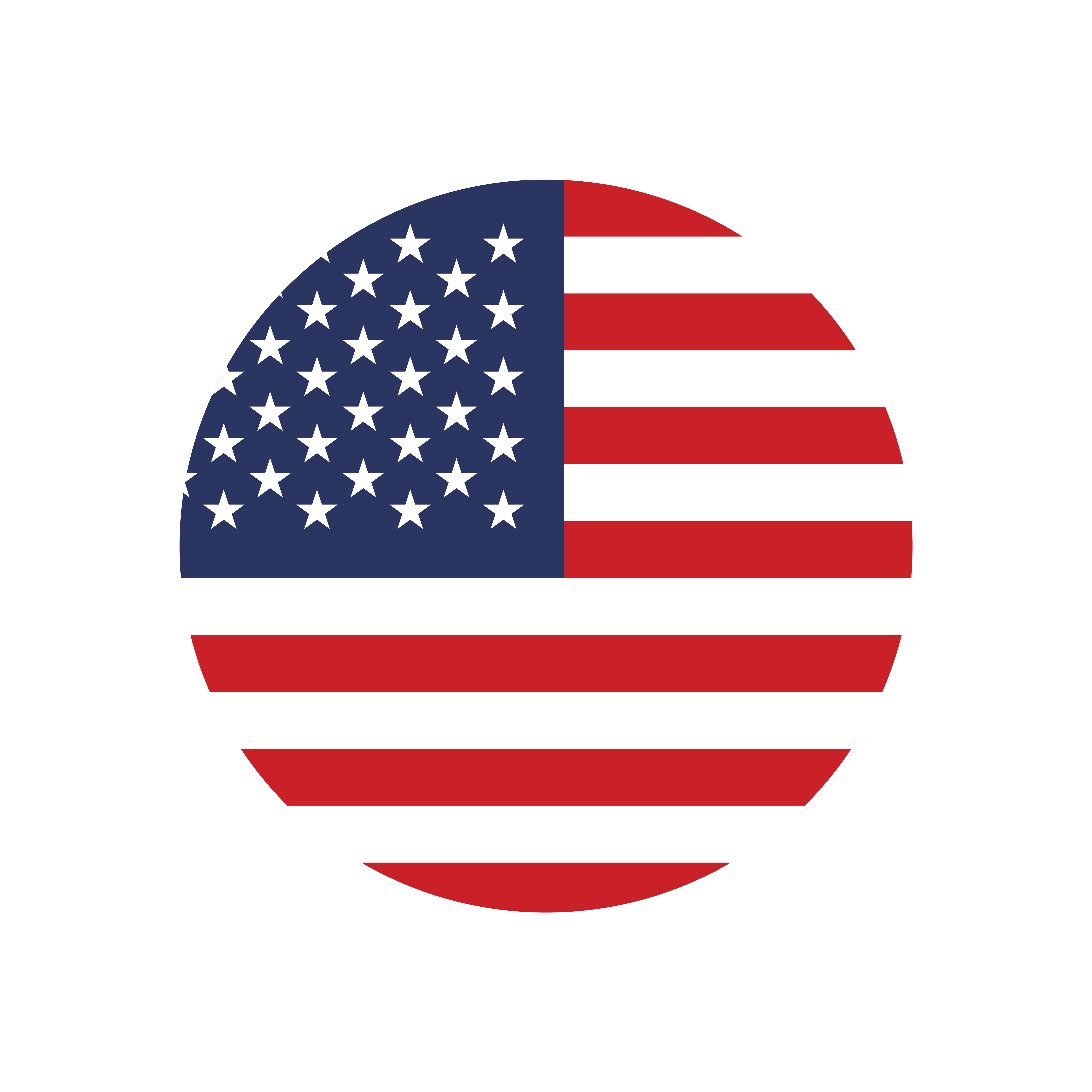 Made in the USA badge