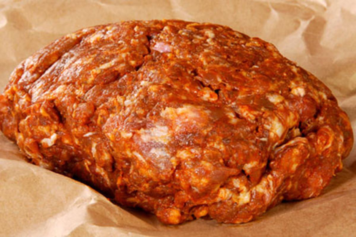 Pork Chorizo Sausage (Bulk)