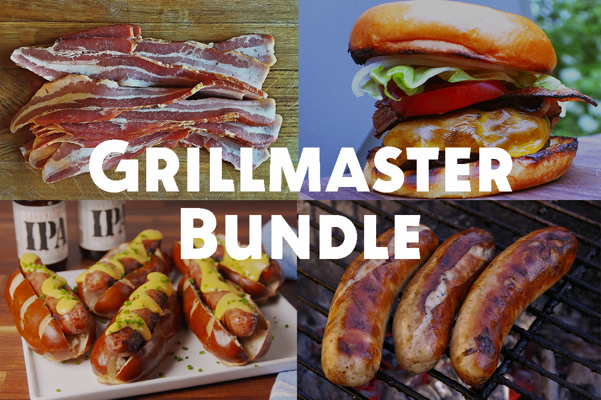 Grillmaster Bundle