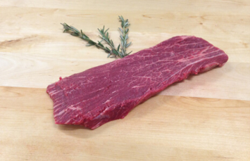 Boneless Flatiron Steak