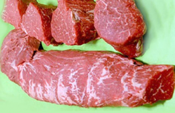 Whole Tenderloin Steak