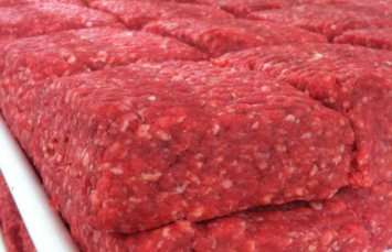 Ground Beef, 80% Lean